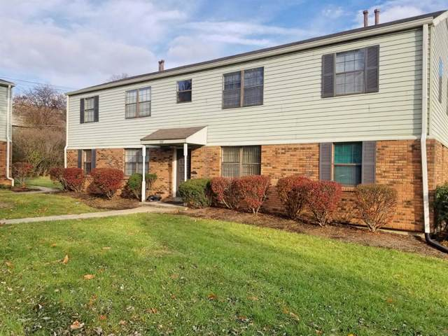 1937 Chaucer Drive D, Sycamore Twp, OH 45237 (#1645377) :: The Chabris Group