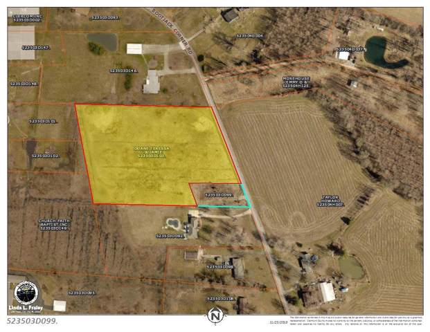 3685 Bootjack Corner Road, Williamsburg Twp, OH 45176 (#1645459) :: The Chabris Group