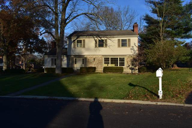 8779 Haverhill Lane, Sycamore Twp, OH 45236 (#1645507) :: The Chabris Group