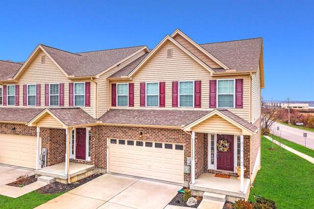 9568 Conservancy Place, West Chester, OH 45069 (#1645544) :: The Chabris Group