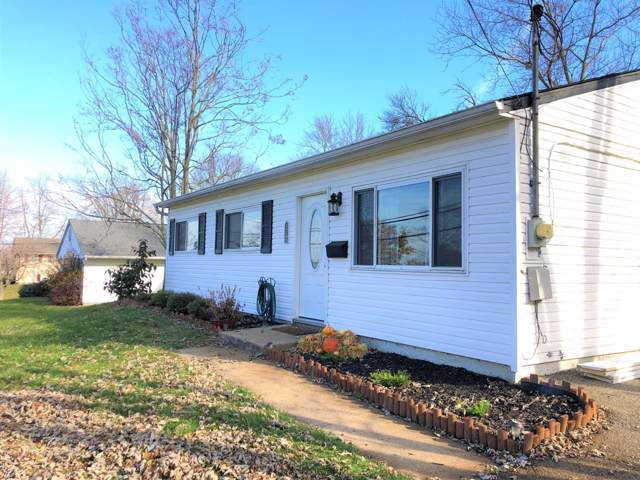 10780 Sharondale Road, Sharonville, OH 45241 (#1645576) :: The Chabris Group