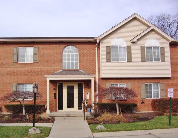 5646 Bridgetown Road #15, Green Twp, OH 45248 (#1645654) :: The Chabris Group
