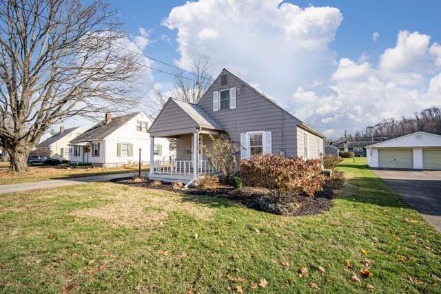 907 Ellen Drive, Middletown, OH 45042 (#1645685) :: The Chabris Group