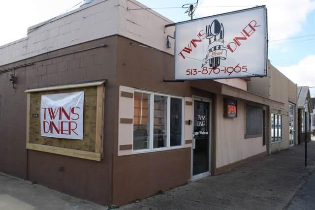 319 W Walnut Street, Felicity, OH 45120 (#1645702) :: The Chabris Group
