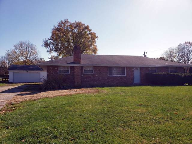 7524 Cincinnati Dayton Road, West Chester, OH 45069 (#1645742) :: The Chabris Group