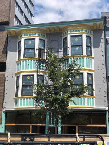 50 E Court Street #408, Cincinnati, OH 45202 (#1645758) :: The Chabris Group
