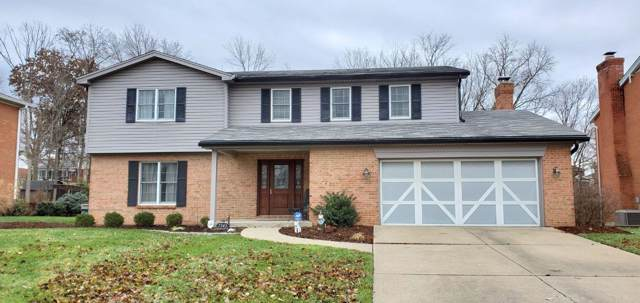 7343 Kirkridge Drive, Green Twp, OH 45233 (#1645797) :: The Chabris Group