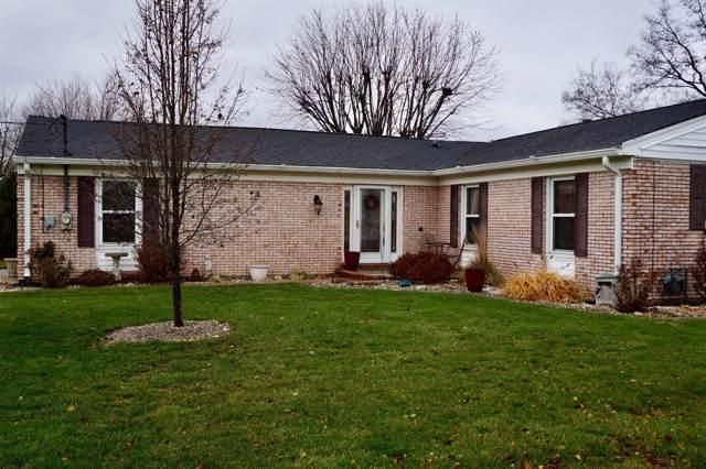 318 E Arlington Drive, Trenton, OH 45067 (#1645811) :: The Chabris Group