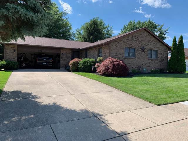 279 Alumni Circle, Wilmington, OH 45177 (#1645838) :: The Chabris Group