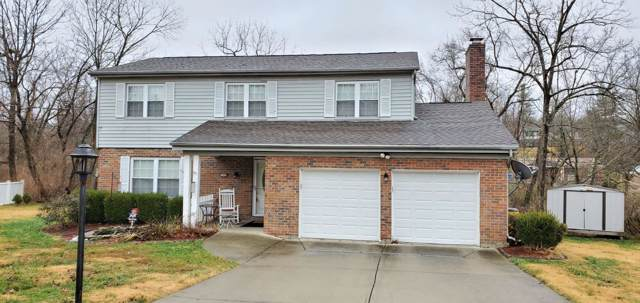 3000 Picwood Drive, Green Twp, OH 45248 (#1645873) :: The Chabris Group