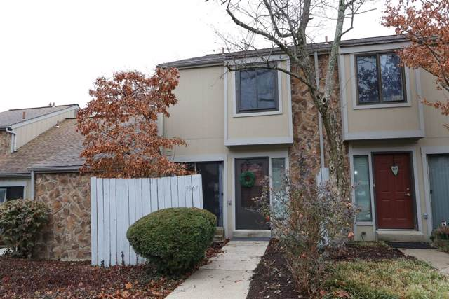 9967 Timbers Drive, Blue Ash, OH 45242 (#1645881) :: The Chabris Group