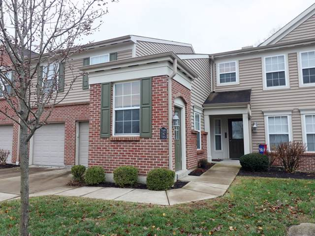 7189 English Drive 5-302, Newtown, OH 45244 (#1645891) :: The Chabris Group