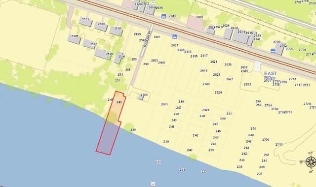 243-L Gotham Place, Cincinnati, OH 45202 (#1645925) :: The Chabris Group