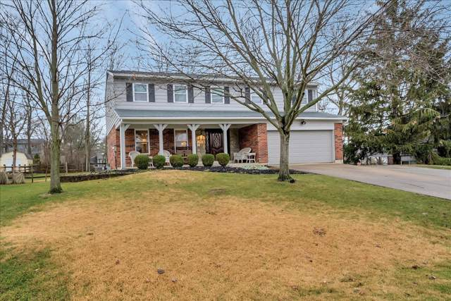 7685 Kennesaw Drive, West Chester, OH 45069 (#1645950) :: The Chabris Group