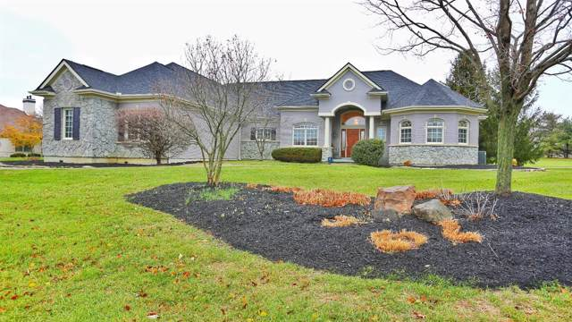 7464 Shaker Run Lane, West Chester, OH 45069 (#1645968) :: The Chabris Group