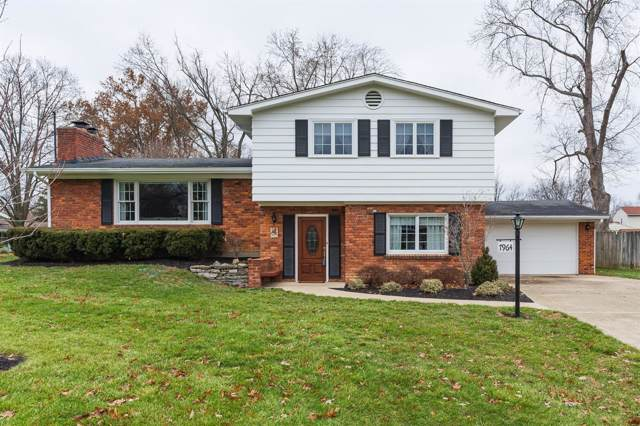 7964 Shelldale Way, Montgomery, OH 45242 (#1645992) :: The Chabris Group