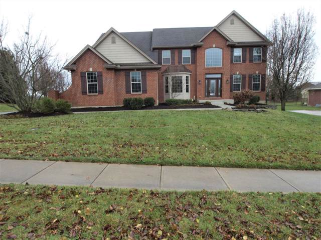 6753 Monte Vista Drive, Green Twp, OH 45247 (#1646009) :: The Chabris Group