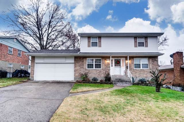 4233 Turf Lane, Green Twp, OH 45211 (#1646230) :: The Chabris Group