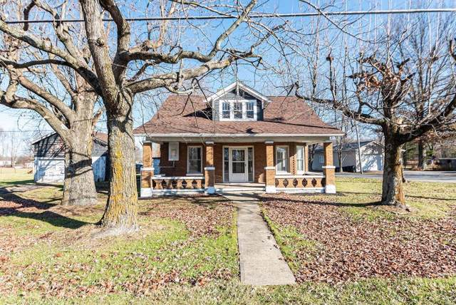 1523 St Rt 125, Clark Twp, OH 45130 (#1646279) :: The Chabris Group