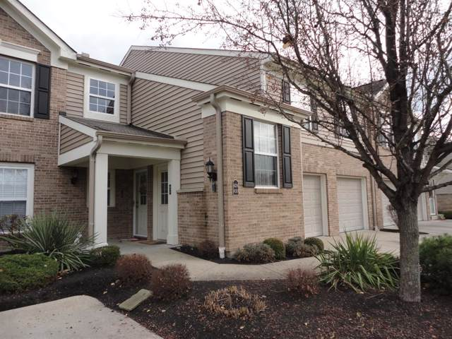 630 Heritage Square, Harrison, OH 45030 (#1646295) :: The Chabris Group