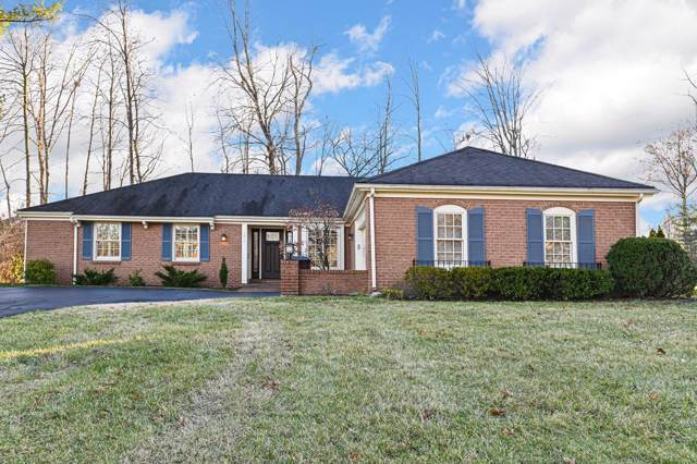 9915 Forestglen Drive, Montgomery, OH 45242 (#1646301) :: The Chabris Group