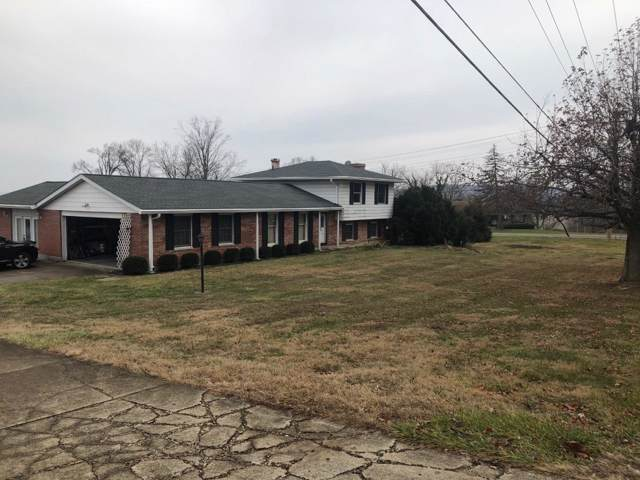 1651 Hine Road, Ross Twp, OH 45013 (#1646314) :: The Chabris Group