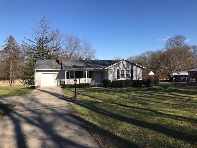6008 Todhunter Road, Monroe, OH 45044 (#1646335) :: The Chabris Group