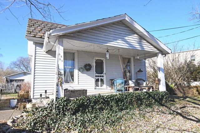 3625 Church Street, Newtown, OH 45244 (#1646336) :: The Chabris Group