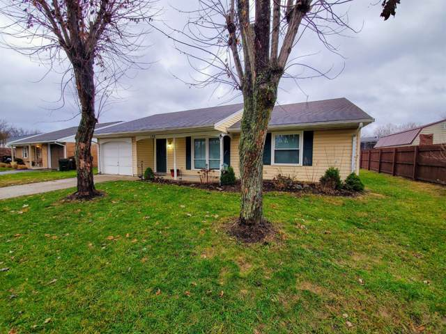 172 Minnick Drive, Franklin, OH 45005 (#1646361) :: The Chabris Group