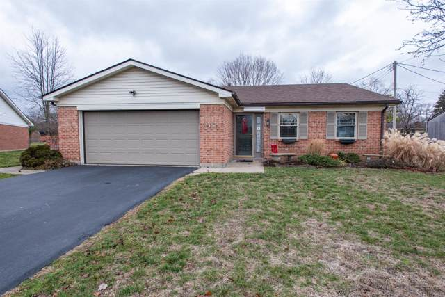 10 Chris Court, Middletown, OH 45042 (#1646373) :: The Chabris Group