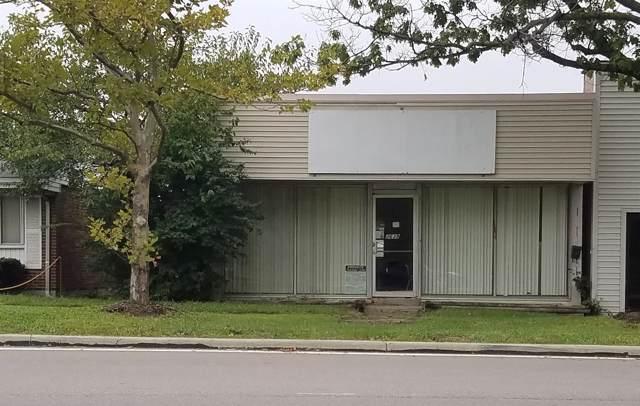 1219 Streng Street, Cincinnati, OH 45223 (#1646406) :: The Chabris Group