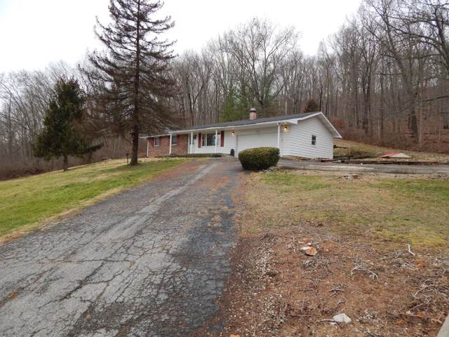 889 Tong Hollow Road, Paxton Twp, OH 45612 (#1646458) :: The Chabris Group