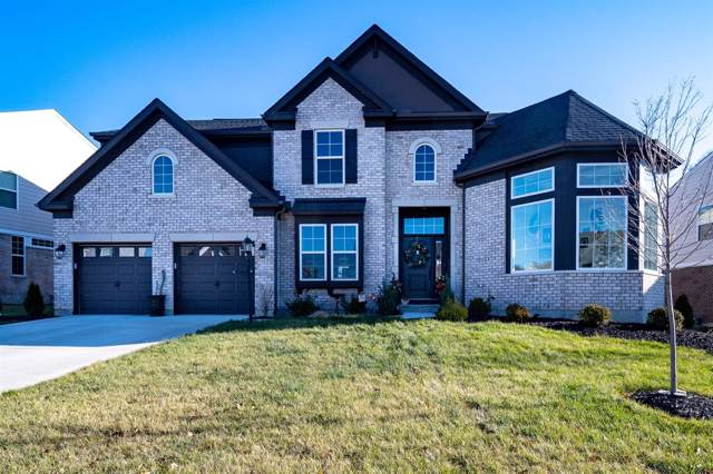 210 Woodstream Drive, Springboro, OH 45066 (#1646488) :: The Chabris Group