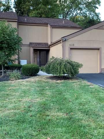 416 Walnut Lane, Mason, OH 45040 (#1646489) :: The Chabris Group