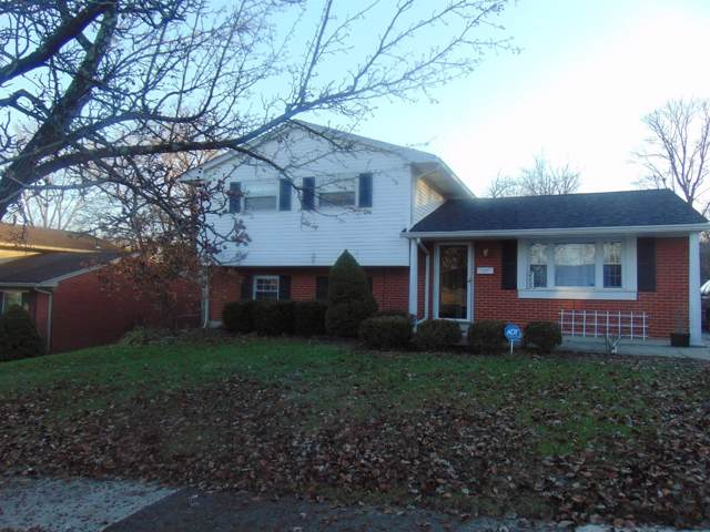 3559 Concerto Drive, Sharonville, OH 45241 (#1646550) :: The Chabris Group