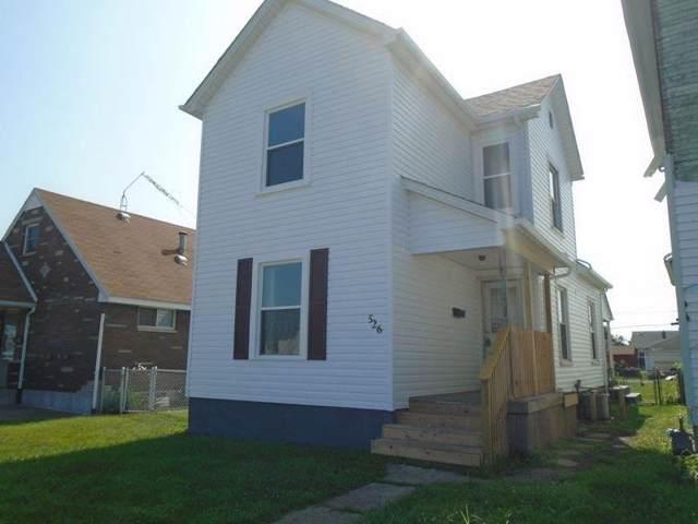 526 Brandt Street, Dayton, OH 45404 (#1646603) :: The Chabris Group