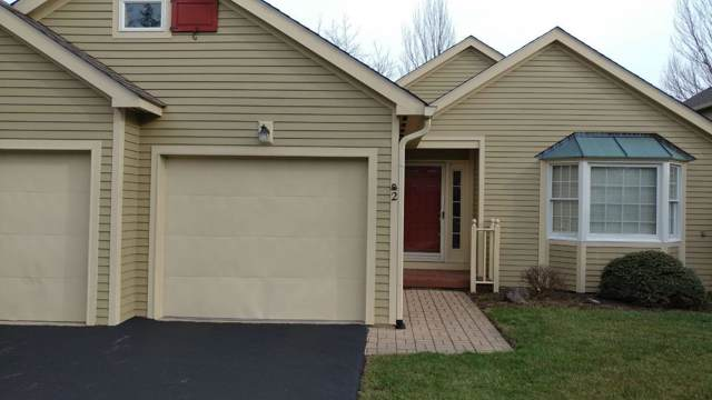 6195 Fairfield Road #2, Oxford, OH 45056 (MLS #1646658) :: Apex Realty Group