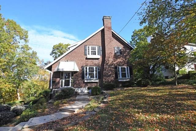 3538 Grandin Road, Cincinnati, OH 45226 (#1646681) :: Drew & Ingrid | Coldwell Banker West Shell