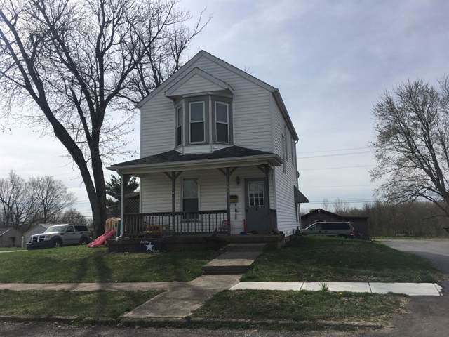 504 Waddell Street, Greenfield, OH 45123 (#1646687) :: Drew & Ingrid | Coldwell Banker West Shell