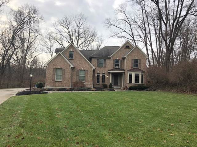 3447 Cooper Road, Blue Ash, OH 45241 (#1646738) :: The Chabris Group