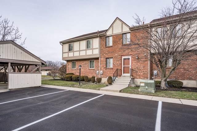 435 Lockhaven Court, Mason, OH 45040 (#1646759) :: The Chabris Group