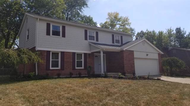 121 Kay Drive, Middletown, OH 45042 (#1646761) :: The Chabris Group