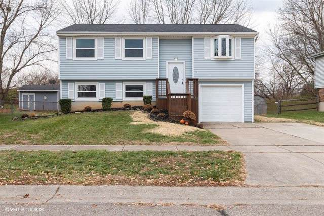 140 Country View Drive, Harrison, OH 45030 (#1646764) :: The Chabris Group