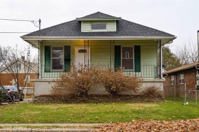 7216 Ohio Avenue, Deer Park, OH 45236 (#1646765) :: The Chabris Group