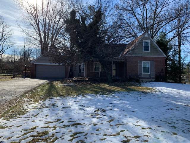 7727 Keller Road, Sycamore Twp, OH 45243 (#1647146) :: The Chabris Group
