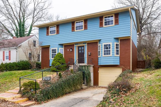 7129 Wallace Avenue, Madeira, OH 45243 (#1647643) :: The Chabris Group