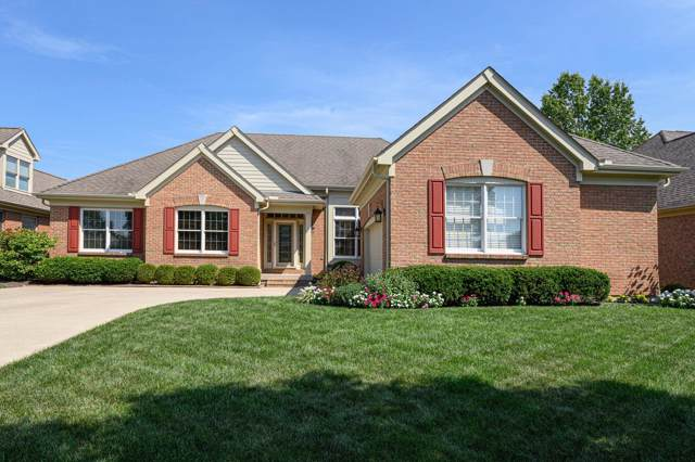 8088 Trotters Chase, Sycamore Twp, OH 45249 (#1647778) :: The Chabris Group