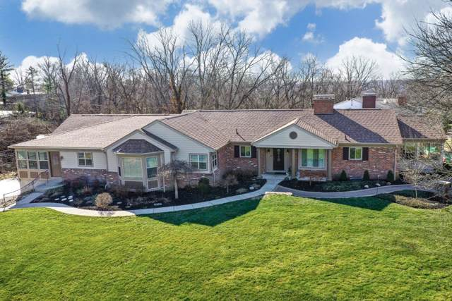 6273 Kenwood Hills Drive, Madeira, OH 45227 (#1647866) :: The Chabris Group