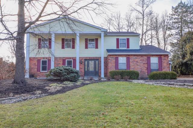 9877 Forestglen Drive, Montgomery, OH 45242 (#1647982) :: The Chabris Group