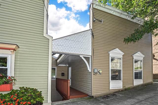 957 Hill Street, Cincinnati, OH 45202 (#1648179) :: Drew & Ingrid   Coldwell Banker West Shell